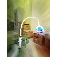 Newest portable model 12 pcs led light with RF IC card bleaching light teeth whitening light thumbnail image