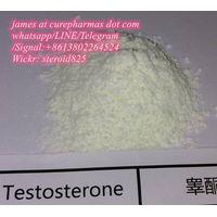 Testosterones Base CAS 58-22-0 Testosterones