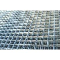 Large-Scale Welded Wire Mesh Panel