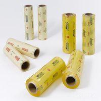 Blowing Film Food Grade PVC Cling Film thumbnail image