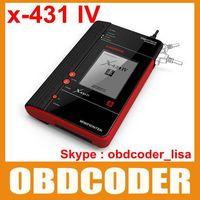 LAUNCH X431 Master IV Launch X431 IV Free Update via Internet