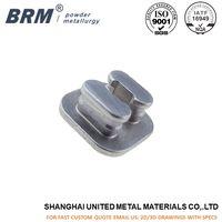 Watch Buckle Mim Sintered Stainless Steel