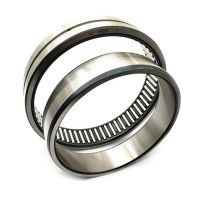 Nki20/16 Needle Roller Bearings Used for Compressors and Pumps thumbnail image