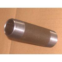 Long Nipple/barrel Nipple/pipe Nipple Welded Bspt/npt Carbon Steel thumbnail image