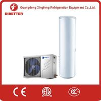 3 ton small heat pump  hvac small heat pump with heat pump thermostat thumbnail image