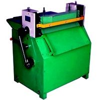 AUTOMATIC RUBBER CUTTER