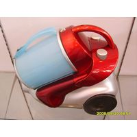 Prototype making--Vacuum cleaner
