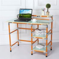 Fashion DIY Work Table For Lean Industrial