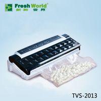 TVS-2013 Vacuum food sealer thumbnail image