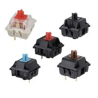 Gaming Mechanical Keyboards Push Button Switch for Cherry Keyboards
