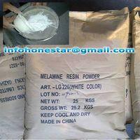 melamine glazing powder