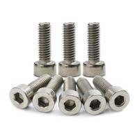 titanium socket head cap screws thumbnail image