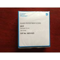 Glass Micro Fibre Filter Paper