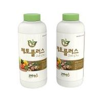 Organic fertilizer (Zeto Plus)