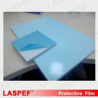Korea samji pe protective tape for pvc foam board