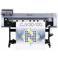 Mimaki CJV30-100 Printer Cutter