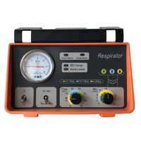 Portable/Emergency ventilator JX10 Plus thumbnail image