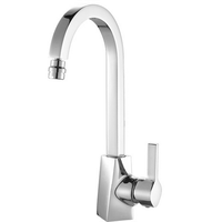 Kitchen faucet high quality hot and cold faucet