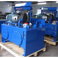 hydraulic power system hydraulic power unit hydraulic pump hydraulic motor