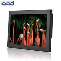 10.1inch full hd industrial digital signage electron lcd digital signage advertising display