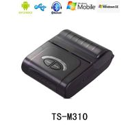 Tousei Ts-M310 58mm Thermal Bluetooth Printer with Andriod