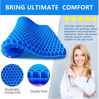 Factory directly sell Gel Seat Cushion