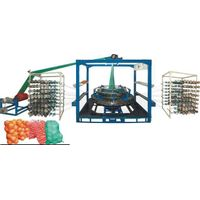 leno mesh bag making machine