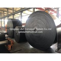 China new type high quality best selling rubber conveyor belt thumbnail image