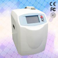 Elight skin pore treatment system thumbnail image