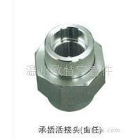 Stainless steel socket weld Union thumbnail image