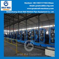 1200-12.5 Cold Roll Forming Line