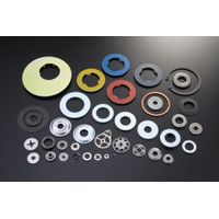 Washer components