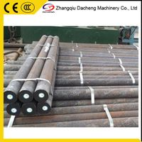 Grinding Steel Rod For Rod Mill