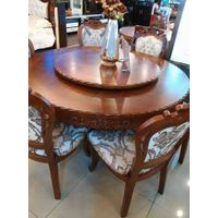 Home Furniture Solid wood dinning table