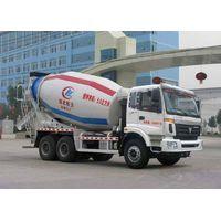 CLW5251GJBB3 concrete mixer truck
