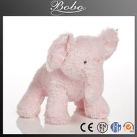 China hot sale lovely plush toys for baby