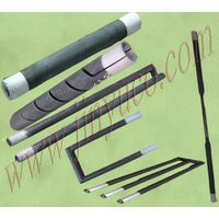 1600 SiC heating elements (ISO9001) thumbnail image