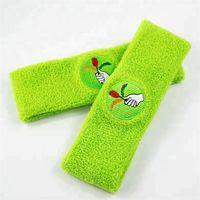 Cotton Sweatband thumbnail image