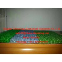 plastic grass production line