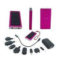 Cheapes solar charger AS-C01E