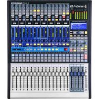 For new StudioLive 24.4.2 Digital Mixer