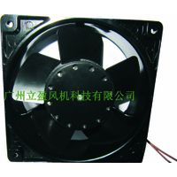 AC cooling fan, Low noise high temperature cooling fan