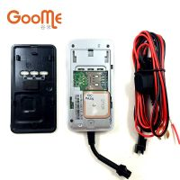 GOOME TR02 Electrical Vehicle Mini GPS Locator Free Platform Cheap and practical