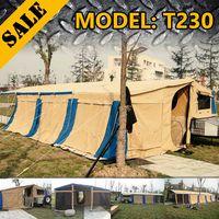 Camper Trailer Tent: T230