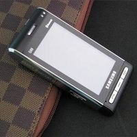 Samsung phone with touch screen     [ Model: GM89]