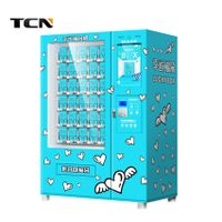 TCN happy box toys lucky box gift mystery box vending machine for sale