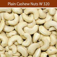 Cashew Nuts/ Cashew Kernels WW240/ WW320/ WW450/ WS/ LP/ SP thumbnail image