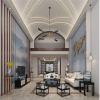 metal wall panel amd trim decoration for home interior thumbnail image