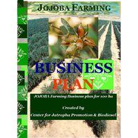 Jojoba Farming Business Plan 100 ha thumbnail image