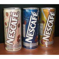 Malaysia NESCAFE RTD Iced Coffee thumbnail image